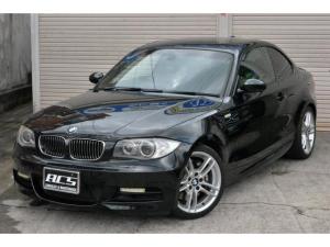 BMW 1シリーズ 135i ブラックレザーシート RACE CHIP