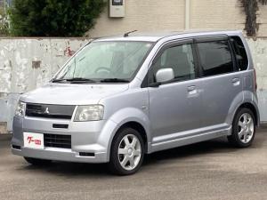 三菱 eKスポーツ R 保証付き キーレス CD再生 HIDヘッドライト ベンチシート 電動格納ミラー 運転手席エアバッグ 助手席エアバッグ フル装備