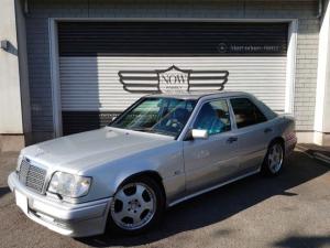 AMG Eクラス E280リミテッド エディション AMGジャパン50台限定 ワンオーナー