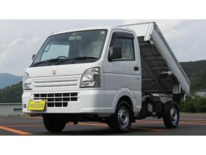 スズキ キャリイトラック 金太郎ダンプ 4WD デフロック 5MT
