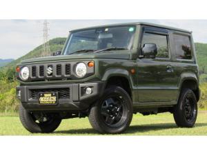 スズキ ジムニー XL スズキセーフティサポート装着車 4WD