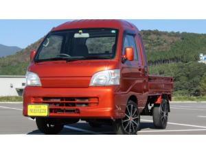 ダイハツ ハイゼットトラック ジャンボ 5MT 全塗装済み 社外アルミ タイミングチェーンエンジン