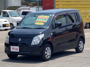 スズキ ワゴンR FX 保証付 キーレス CD再生 ベンチシート 電動格納ミラー フルフラットシート 運転手席エアバッグ 助手席エアバッグ ABS