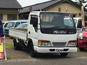いすゞ エルフトラック 積載1.5t 5速マニュアル エアコン パワステ 基本装備