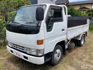 トヨタ ダイナトラック  ディーゼル 2t 垂直パワーゲート