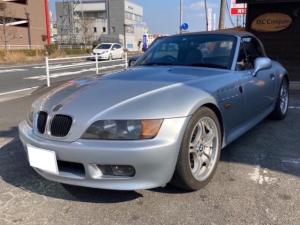 BMW Z3ロードスター ベースグレード キーレス アルミホイール オープン