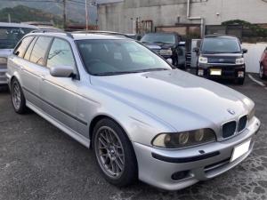 BMW 5シリーズ 530iツーリング Mスポーツパッケージ