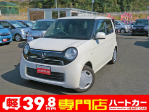 ホンダ N-ONE G スマートキー ETC CDオーディオ エアコン パワステ ABS
