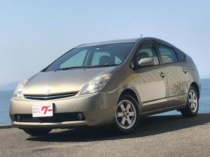 トヨタ プリウス Sスタンダードパッケージ 保証付 スマートキー ETC センターディスプレイ 純正CDオーディオ 純正アルミホイール オートライト ステアリングリモコン