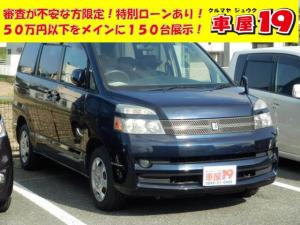 トヨタ ヴォクシー X キーレス CD MD 保証付