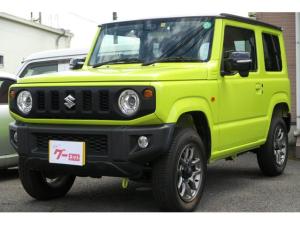 スズキ ジムニー XC ブレーキサポート オートエアコン スマートキー シートヒーター 電動格納ミラー