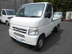 ホンダ アクティトラック アタック 4WD 5MT