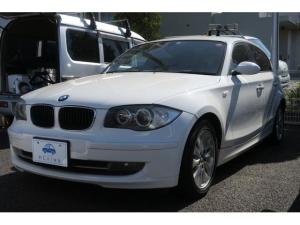 BMW 1シリーズ 116i ETC アルミホイール スマートキー HID