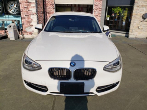 BMW 1シリーズ 116i スポーツ