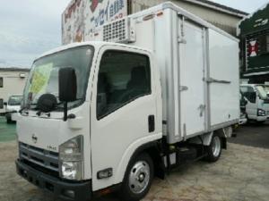 日産 アトラストラック 2t 冷蔵冷凍車 低温-30℃スタンバイ付!