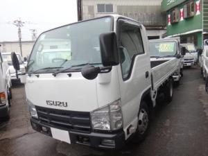 いすゞ エルフトラック 1.5t 全低床平ボディ