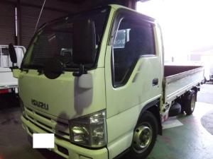 いすゞ エルフトラック 1.5トン積 平ボディ