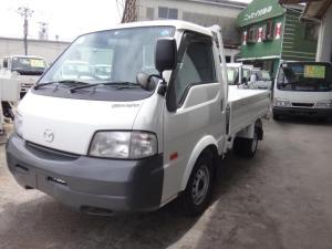 マツダ ボンゴトラック 1t積 4WD リアWタイヤ
