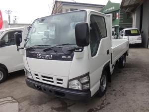 いすゞ エルフトラック 1.35t積 垂直パワーゲート荷重300kg
