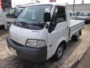 マツダ ボンゴトラック DX  1t積低床 4WD
