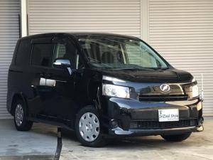トヨタ ヴォクシー X Lエディション ETC付き ナビTV スマートキー