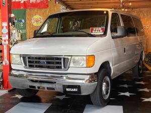 フォード エコノライン  E350