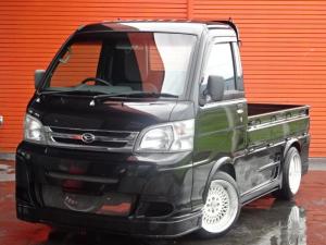 ダイハツ ハイゼットトラック エアコン・パワステスペシャルVS 社外フルエアロ アルミ 車高調 エアコンパワステSP VS 3方開
