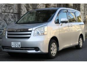 トヨタ ノア 車いす仕様車 スロープタイプ タイプ2 福祉車輌