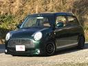 ダイハツ/ミラジーノ L メモリーナビ フルセグT再生 ブラックイ車高調14、6J