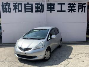 ホンダ フィット G 新品タイヤ4本・バッテリー 新品ドライブレコーダー