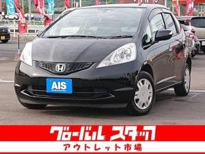 ホンダ フィット L 純正ナビ・Bカメラ・ETC・HIDライト