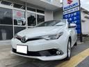 トヨタ/オーリス 150X Sパッケージ