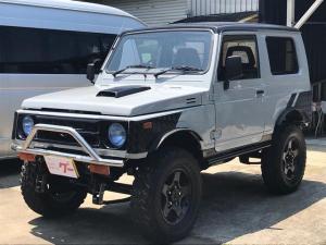 スズキ ジムニー リアデフロック 4WD エアコン パワステ CD ETC