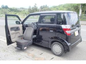 ホンダ ゼスト G 助手席リフトアップシート車 電動昇降機能付 福祉車両