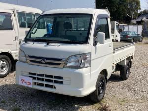 ダイハツ ハイゼットトラック EXT 4WD 5MT