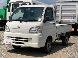 ダイハツ ハイゼットトラック スペシャル 4WD 5MT 3方開