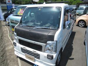 スズキ キャリイトラック 4WD ナビ バックモニター ドライブレコーダー