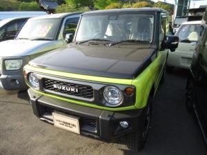 スズキ ジムニー XC 純正16AW スマートキー 4WD
