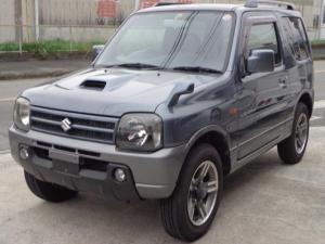 スズキ ジムニー ランドベンチャー  4WD ナビTV キーレス シートヒータ