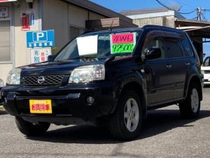 日産 エクストレイル X 4WD ナビ ミュージックプレイヤー接続可 CD アルミホイール スマートキー 電動格納ミラー シートヒーター 衝突安全ボディ