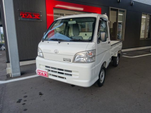 トヨタ ピクシストラック スペシャル 5速MT