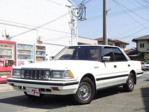 トヨタ クラウン ロイヤルサルーン3.0 TWIN CAM パワーシート