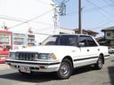 トヨタ/クラウン ロイヤルサルーン3.0 TWIN CAM パワーシート