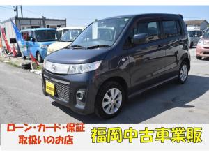 マツダ AZワゴン XS 車検令和4年6月 ナビ タイミングチェーン