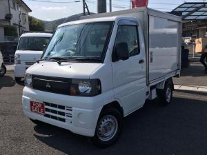 三菱 ミニキャブトラック VX-SE オートマ エアコン  運転席エアバックETC付き