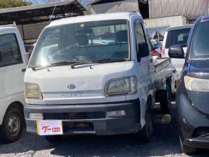 ダイハツ ハイゼットトラック  MT 軽トラック