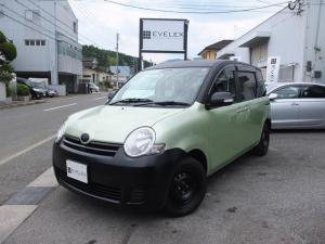 トヨタ シエンタ Xリミテッド/2トンカラー/1年保証/新品シートカバー