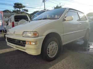 ホンダ トゥデイ XL マニュアル車