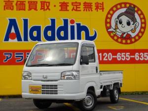 ホンダ アクティトラック SDX エアコン パワステ 4WD キーレス アラジン諫早店