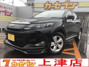 トヨタ ハリアー エレガンス ナビ フルセグTV ETC バックカメラ ABS